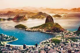 Pacote Rio de Janeiro no Ibis Copacabana Posto 5 com café da manhã + aéreo - A partir de R$864