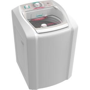 Lavadora de Roupas Colormaq LCA15 Automática com Filtro de Fiapos Branca - 15Kg 220V - R$949