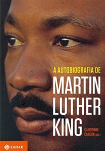 Livro | A autobiografia de Martin Luther King - R$45