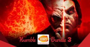 HUMBLE BANDAI NAMCO BUNDLE 3 - A partir de $1