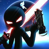 Jogo grátis Stickman Ghost 2: Gun Sword - Shadow Action