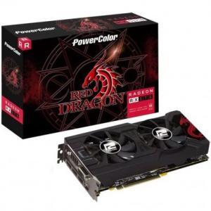 Power Color Radeon RX 570 4GB