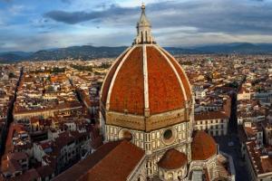 Voos para Florença, saindo do Rio de Janeiro. Ida e volta, com taxas incluídas, a partir de R$1.847