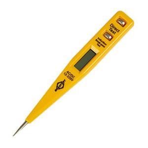 Teste Voltagem Brasfort Corrente Digital 12-220v - R$4