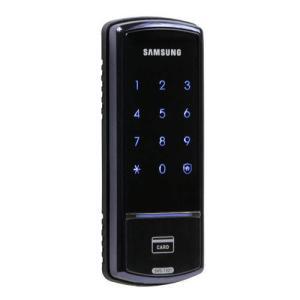 Fechadura Digital de Porta Samsung - SHS-1321 | R$599