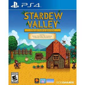 Stardew Valley: Collectors Edition - Ps4 | R$80