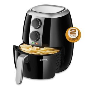 Fritadeira Elétrica sem Óleo Air Fryer 3.5 Litros Semp Toshiba AF3018PR | R$272