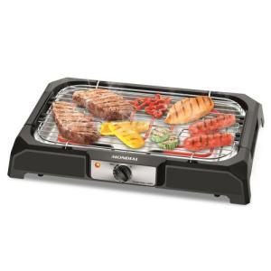 Churrasqueira Elétrica Mondial Steak 2000W com Controle de Temperatura | R$80