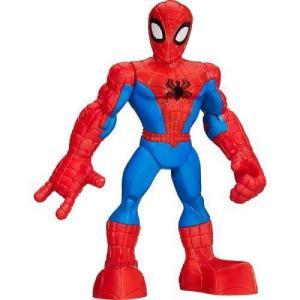 Mini Boneco Homem-aranha - Heroes Marvel | R$15