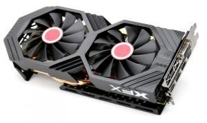 Placa de Video Radeon RX 590 OC+ 8GB GDDR5 XFX FATBOY - R$1268