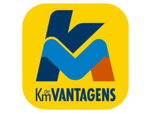 APP Km de Vantagens - Surpresa 10 anos