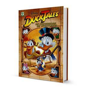 HQ | Duck Tales: Os Caçadores de Aventuras - R$35
