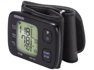 Monitor de Pressão Digital HEM 6221 - Omron | R$114