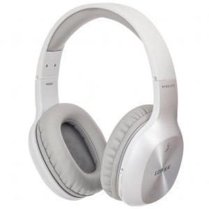 Headphone Bluetooth Edifier Hi-Fi W800BT Branco - R$ 190
