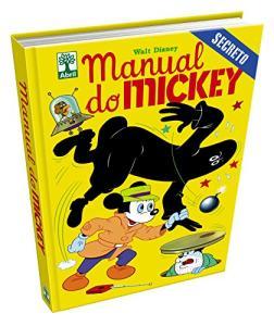 HQ | Manual do Mickey - R$17