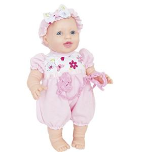 Boneca Isabelle Supertoys Rosa | R$46