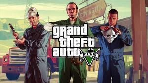 GTA V Premium  - R$19,97 para PC
