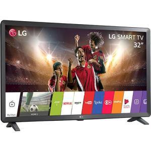 "[Cartão Americanas] Smart TV LG 32"" LED HD 32LK615 - R$ 844"