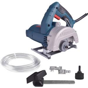 Serra Mármore TITAN 1500W Kit Refrigeração GDC151 Bosch - R$249
