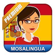 Aprenda Espanhol com Mosalingua