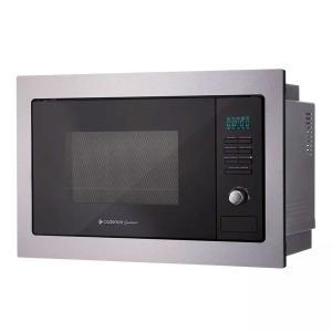 Forno de Micro-ondas de Embutir 25L Cadence Gourmet MIC300 - 127V - R$650