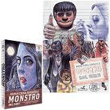 Minha Coisa Favorita É Monstro - Livro 1 + Pôster - R$108