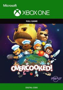 [Xbox One] Overcooked (Mídia digital) | R$9