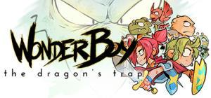 Wonder Boy: The Dragon's Trap (PC) - R$ 18 (50% OFF)
