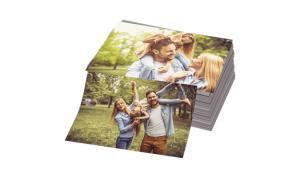 Impressão de 202 fotos 10x15 - R$ 38