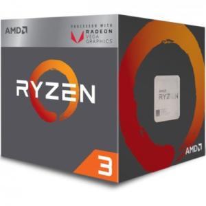 Processador AMD Ryzen 3 2200G 3.5Ghz Cache 6MB - R$ 466