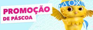 [PSN] Promoção de Páscoa - PS4