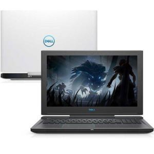 """Notebook Gamer Dell G7-7588-U20B 8ª Ger. Intel Core i7 8GB 1TB+128GB SSD GTX 1050Ti 15.6"""" FHD Linux"""