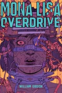 Monalisa Overdrive - 2ª Ed. 2017