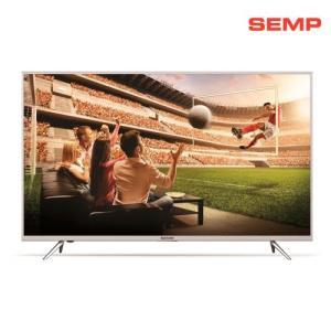 Smart TV LED 49 Polegadas Semp Toshiba 4K Wi-fi Full HD 3 HDMI 2 USB 49K1US | R$1.795