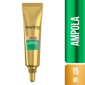 Ampola de Tratamento Pantene 15ml C/1