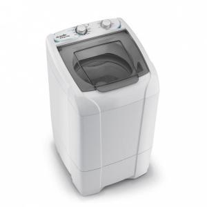 Lavadora Automática 6kg Energy Mueller 220V Branco - R$675