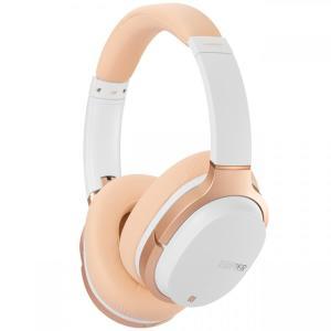 Edifier W830BT Bluetooth 4.1 Sem Fio HIFI Noise Isolation Headphone Suporte NFC Apt-X AUX - white R$298