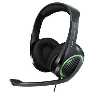 Headset Com Microfone Sennheiser X320 Para Xbox 360