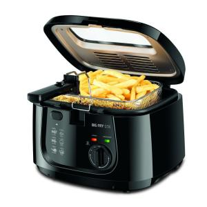 [AME 30%] Ft-07 - Fritadeira Elétrica Big Fry 2,5l - Mondial   R$170