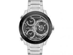 Relógio Masculino Technos Analógico - Legacy 2035MLC/1P por R$ 271