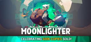 Moonlighter (PC) - R$ 23 (40% OFF)