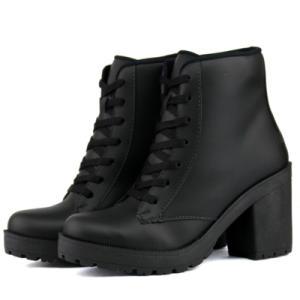 Bota Navit Shoes Tratorada Preto | R$90
