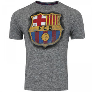 Camiseta Barcelona Dieguito - Masculina - R$40