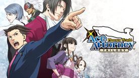 Phoenix Wright: Ace Attorney Trilogy (PC) - R$ 53