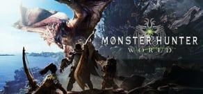 Monster Hunter World (PC) - R$ 70 (46% OFF)