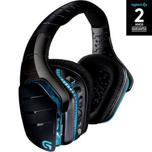 [AME][APP Shoptime] Headset Gamer Logitech G933 Artemis Spectrum Sem fio RGB 7.1- R$ 630 (receba R$ 32 de volta)