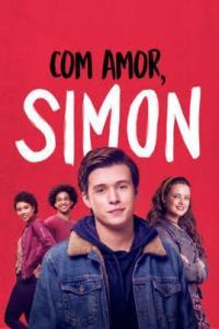 [Filme] Com Amor Simon - R$18
