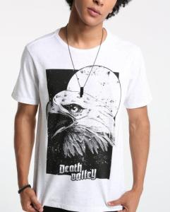Camiseta Águia | R$20