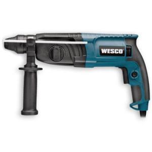 Martelete Sds - Plus - 800W 127V - Wesco | R$308