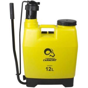 Pulverizador Agrícola Costal 12 Litros Carneiro-42001009 | R$149